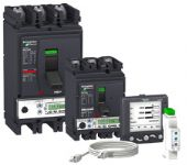 MCCB - Moulded Case Circuit Breaker